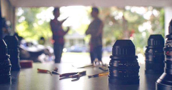 ShareGrid - The Camera Sharing Community
